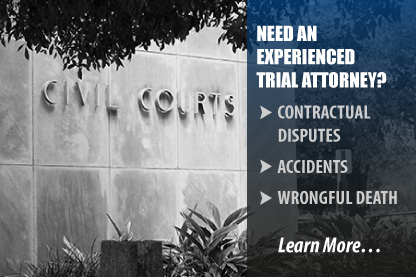 Civil Litigation | New Orleans, Louisiana